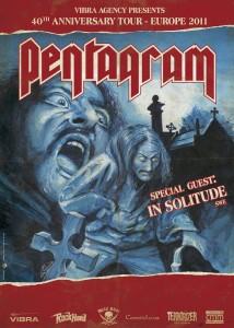 pentagram40thtourposter-by Richard Schouten